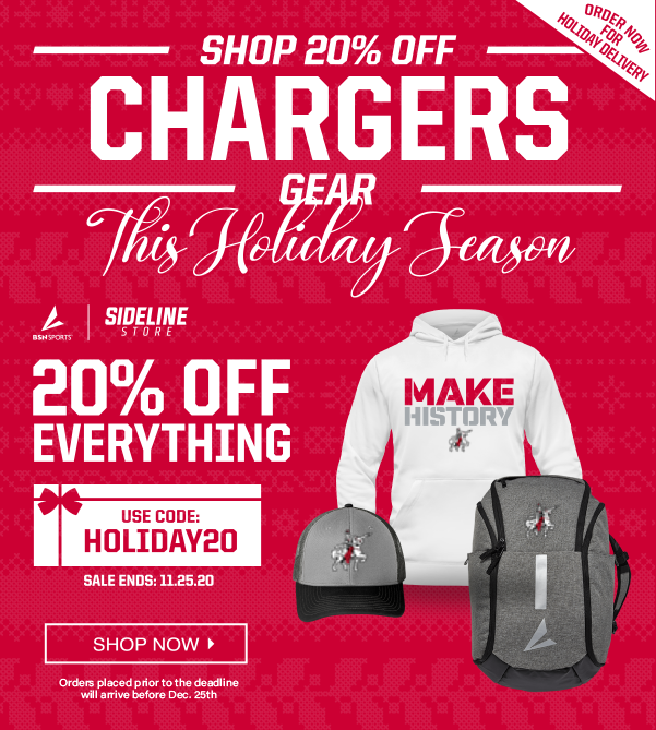 SIDELINE STORE HOLIDAY UPDATE Featured Photo