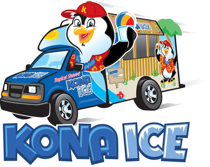 Kona Ice is coming soon Thumbnail Image