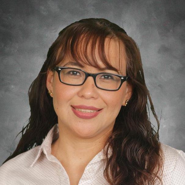 Rocio Garcia's Profile Photo
