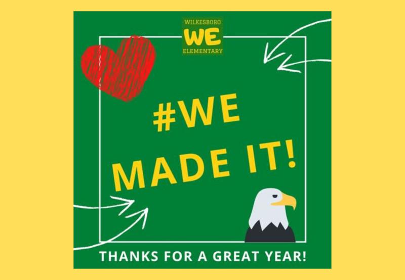 We Made It! Thumbnail Image
