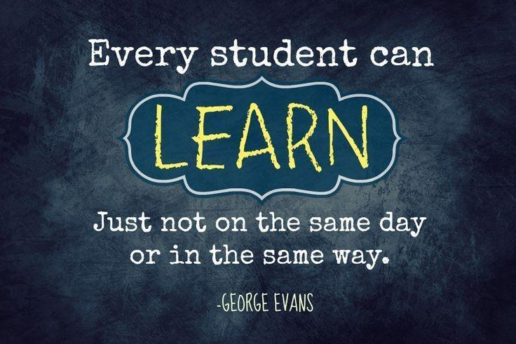every child a learner