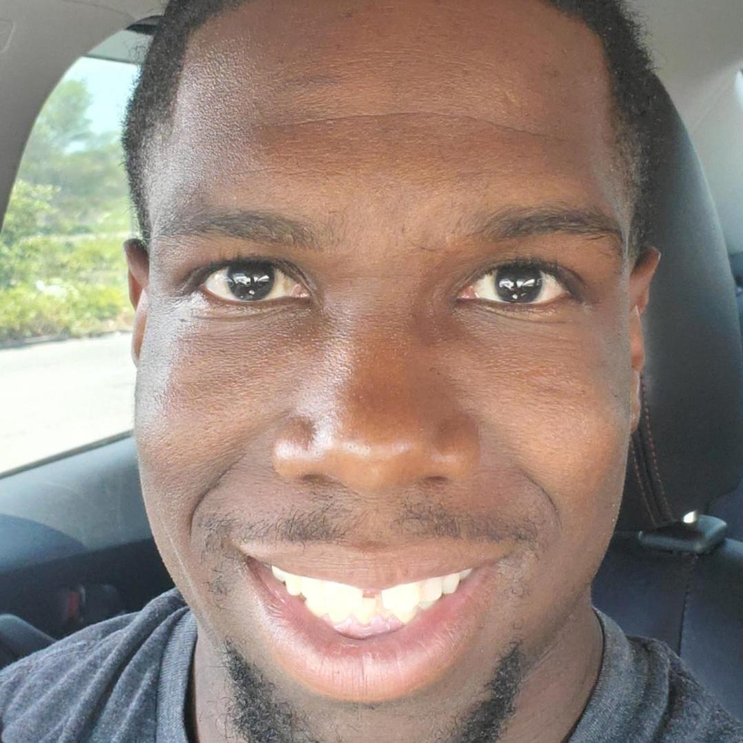 Akeem Melvin's Profile Photo
