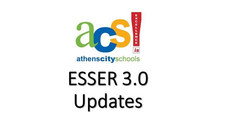 ESSER 3.0