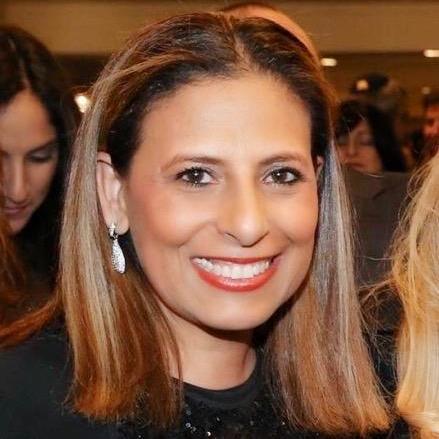 Gila Bretter's Profile Photo