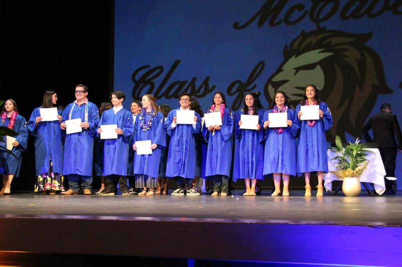 Congrats, Grads! Thumbnail Image