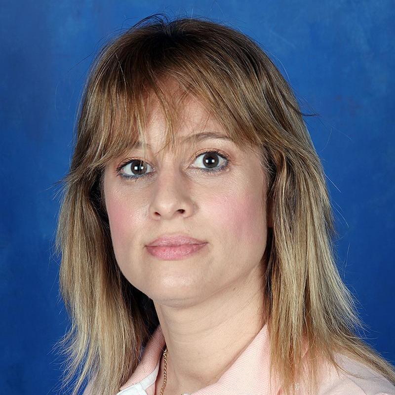 Ximena Rodríguez's Profile Photo