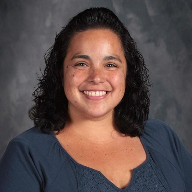 Christina Huck's Profile Photo