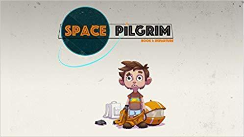 Space Pilgrim