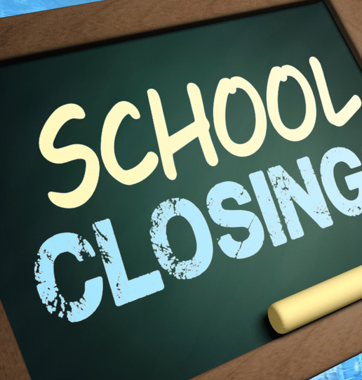 School Closing Due to Illness Thumbnail Image