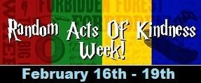 February 16th Starts GHS Kindness Week! Featured Photo