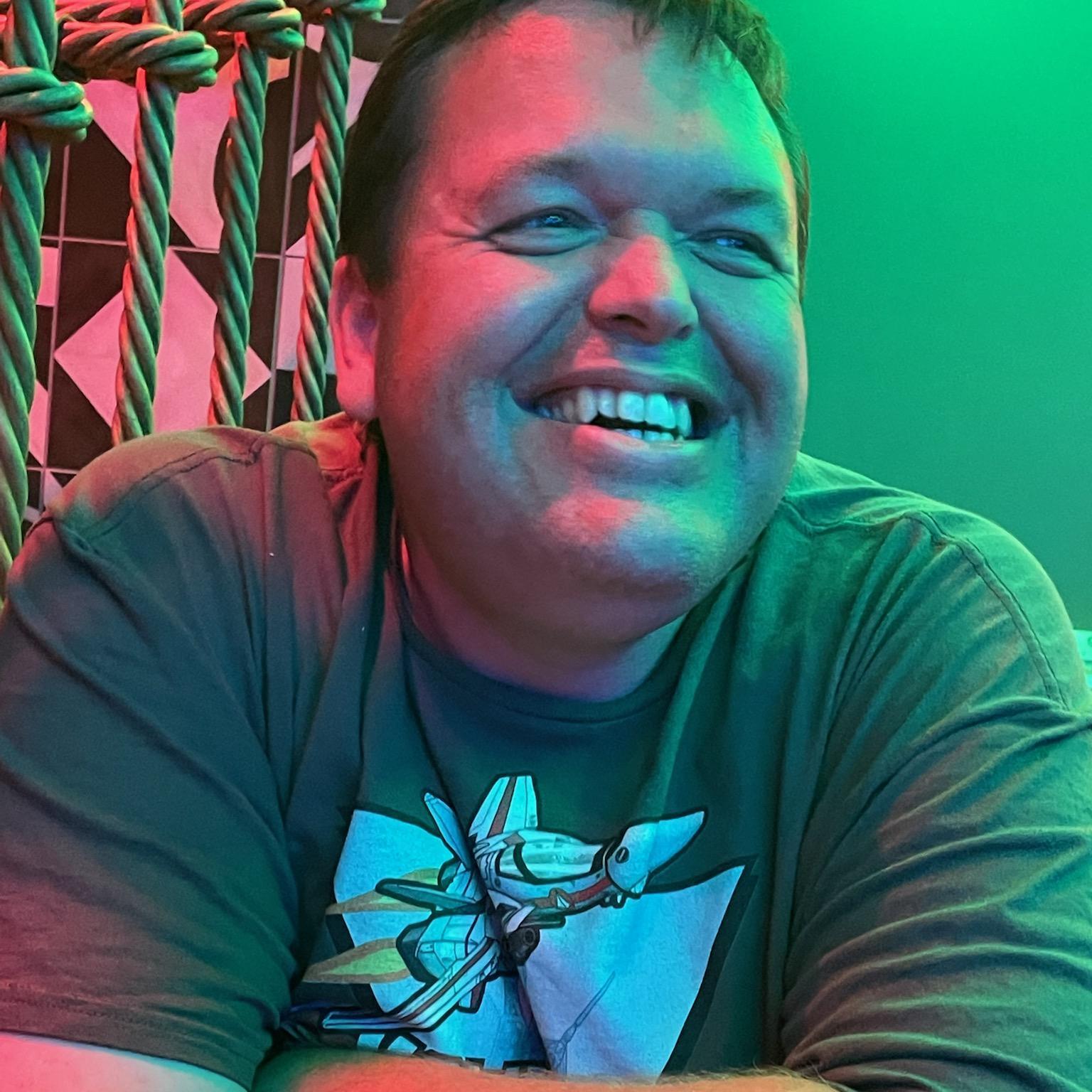 Alex Davis's Profile Photo