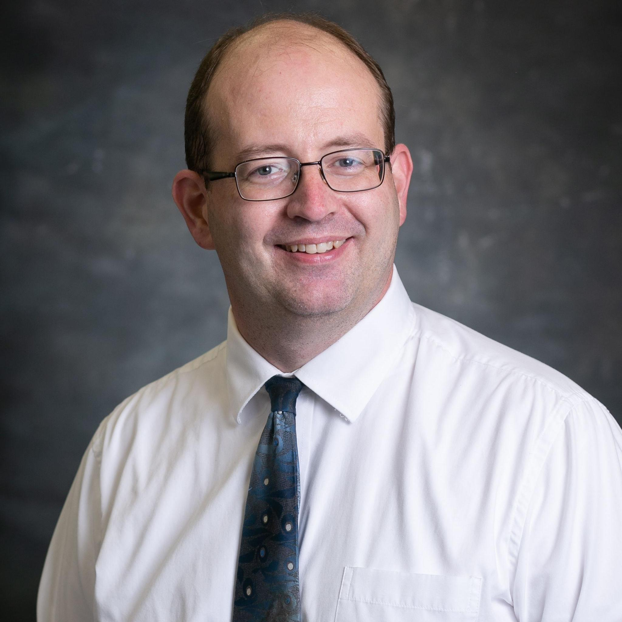 Andrew Gargano's Profile Photo
