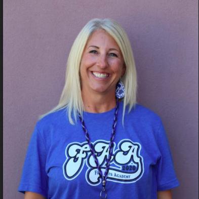 Christi Eldredge's Profile Photo