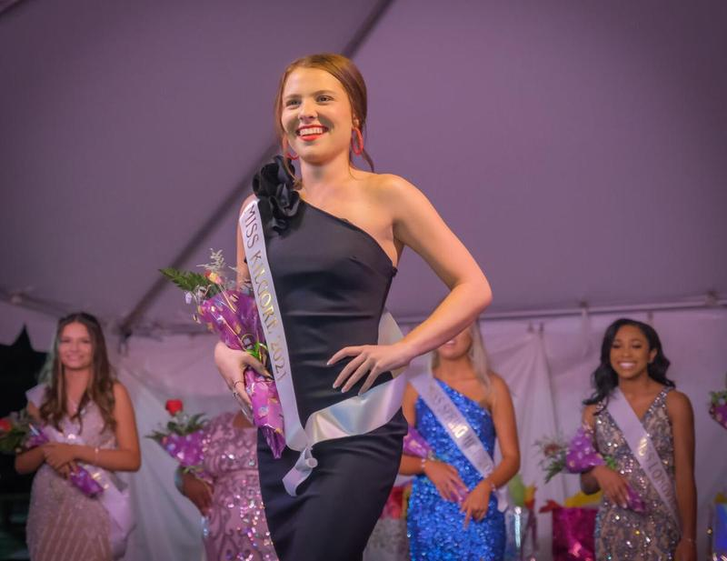 Miss Gregg County Pageant Featured Photo