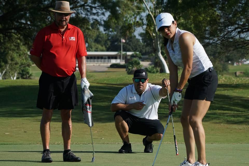 Golf Tournament Picture