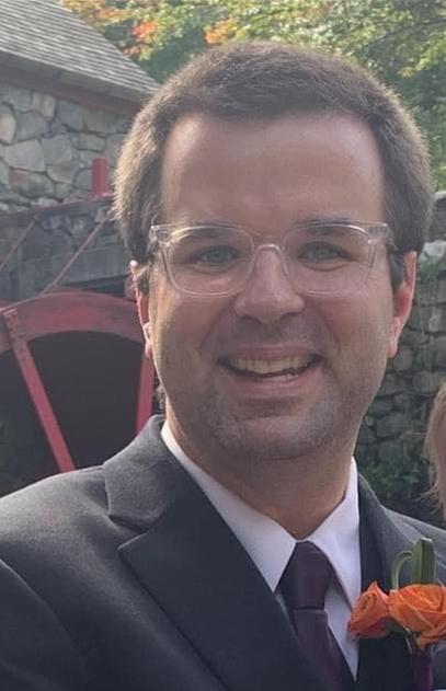 Dan Dias New Assistant Principal