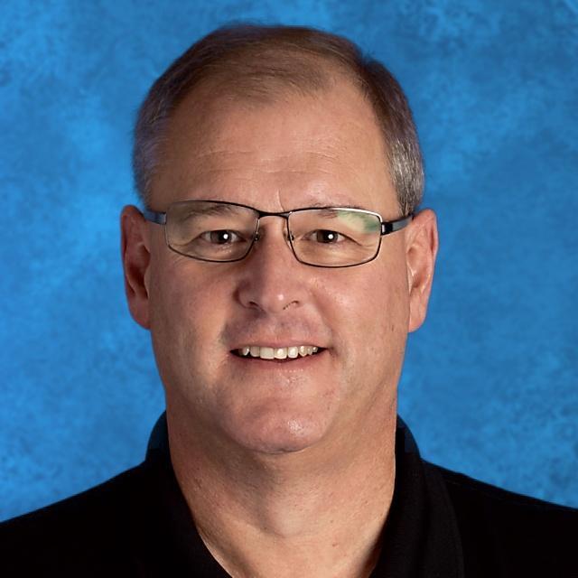 Ed Martin's Profile Photo