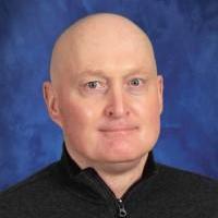 Greg Branson's Profile Photo