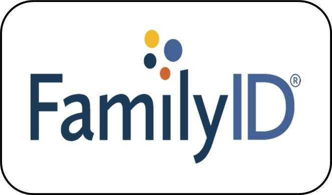 Family ID Account Creation