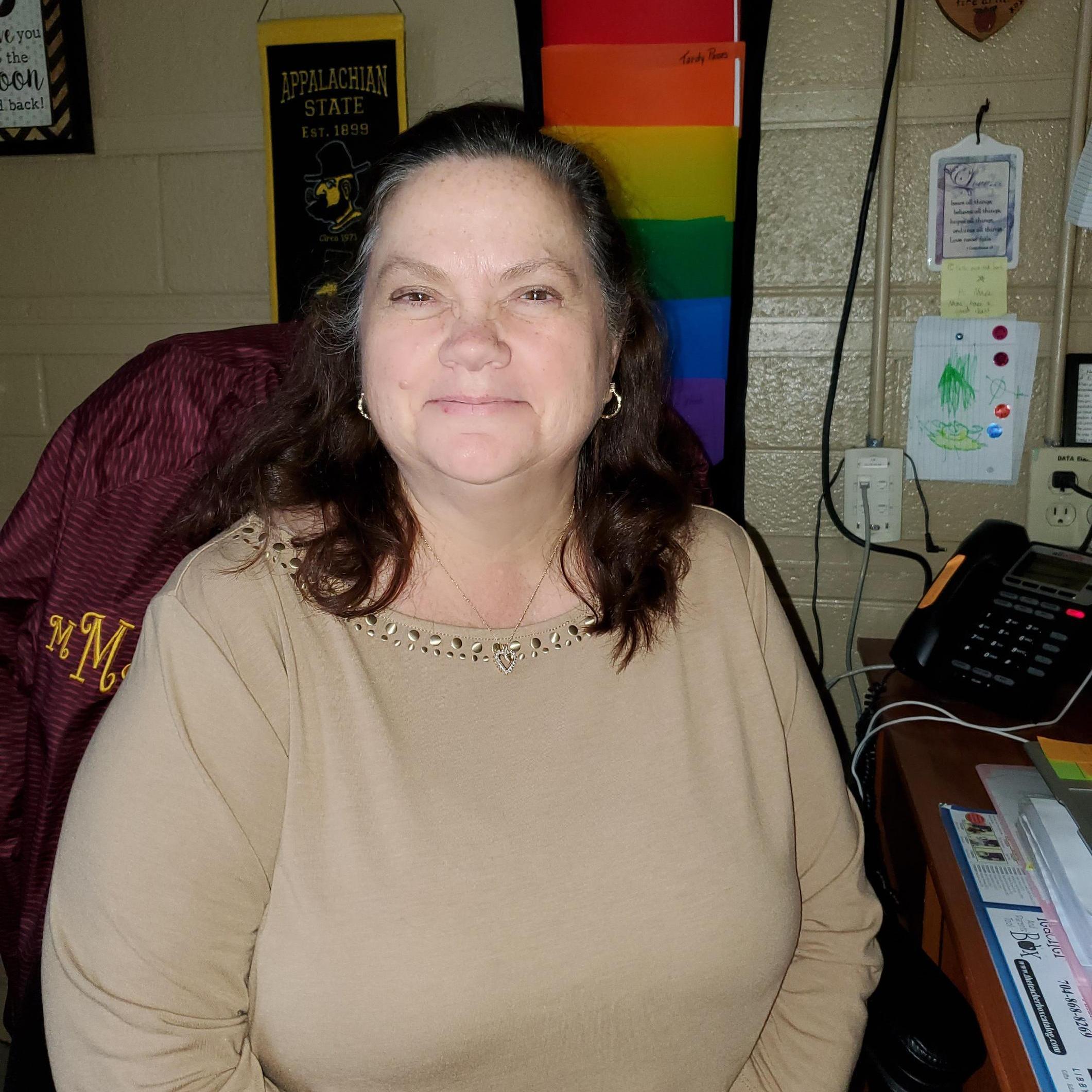 Mary Jane McMurry's Profile Photo
