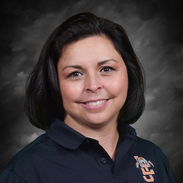 Jill Mills's Profile Photo