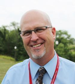 A Message from Principal Wiebe Image