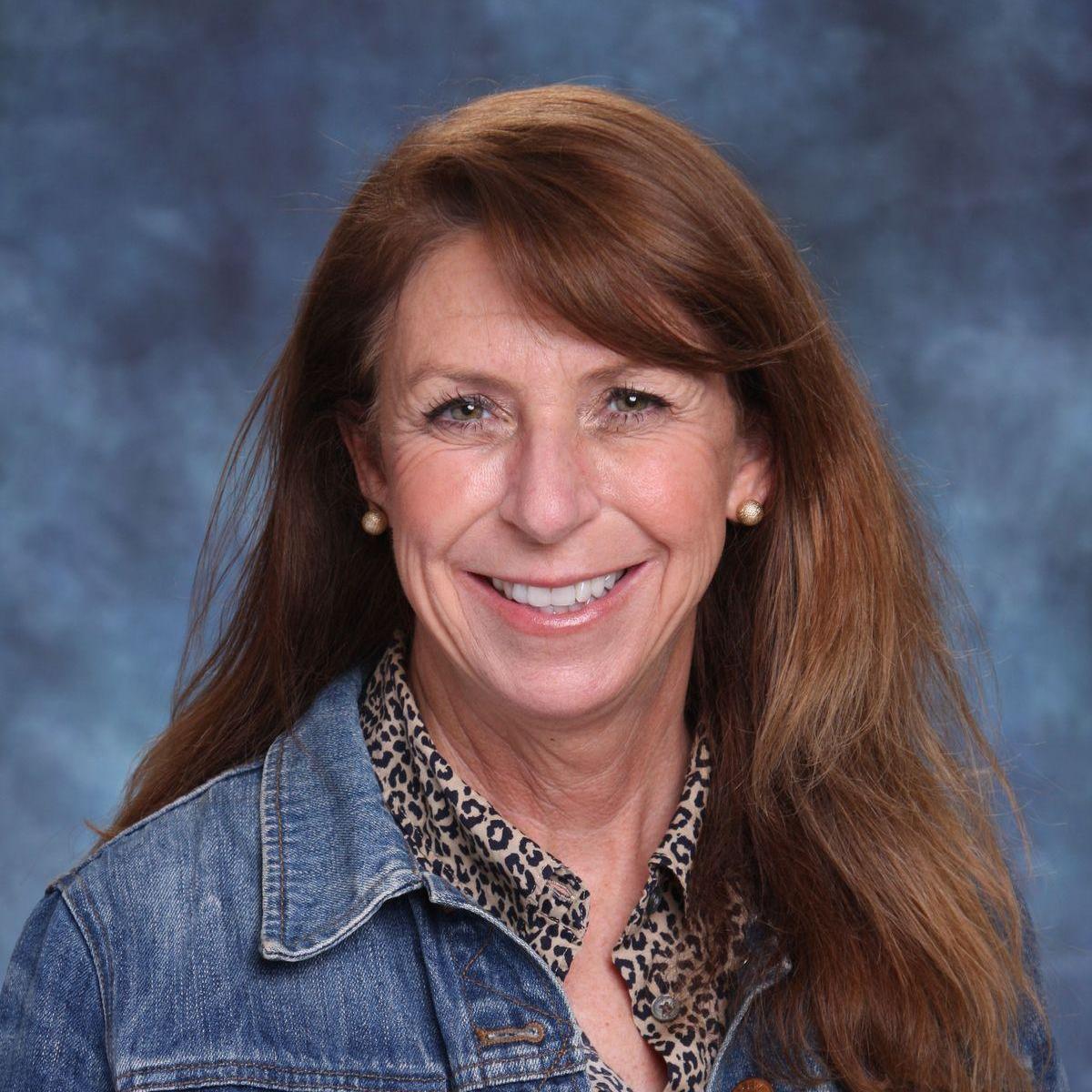 Mrs. Mary Dyson's Profile Photo