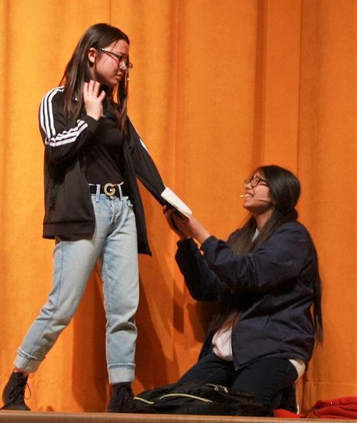 VAPA Showcase - Drama