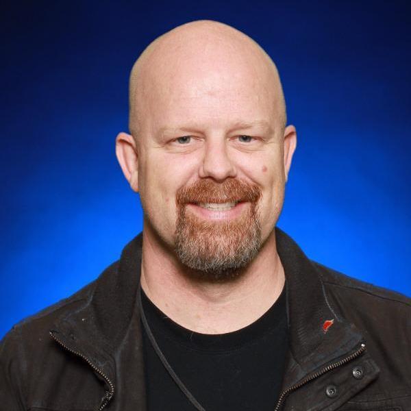 Marc Bailey's Profile Photo