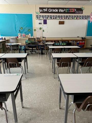 Hybrid Classroom A