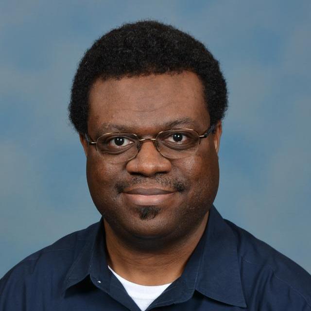 Eugene Fayne's Profile Photo