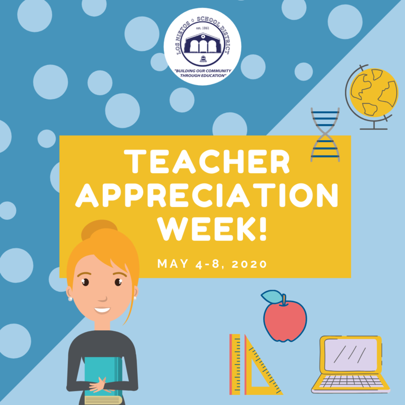 Teacher Appreciation Week Featured Photo