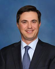 Darek Jaronczyk - Executive Director
