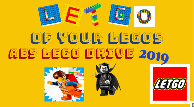 Let Go of Your Lego