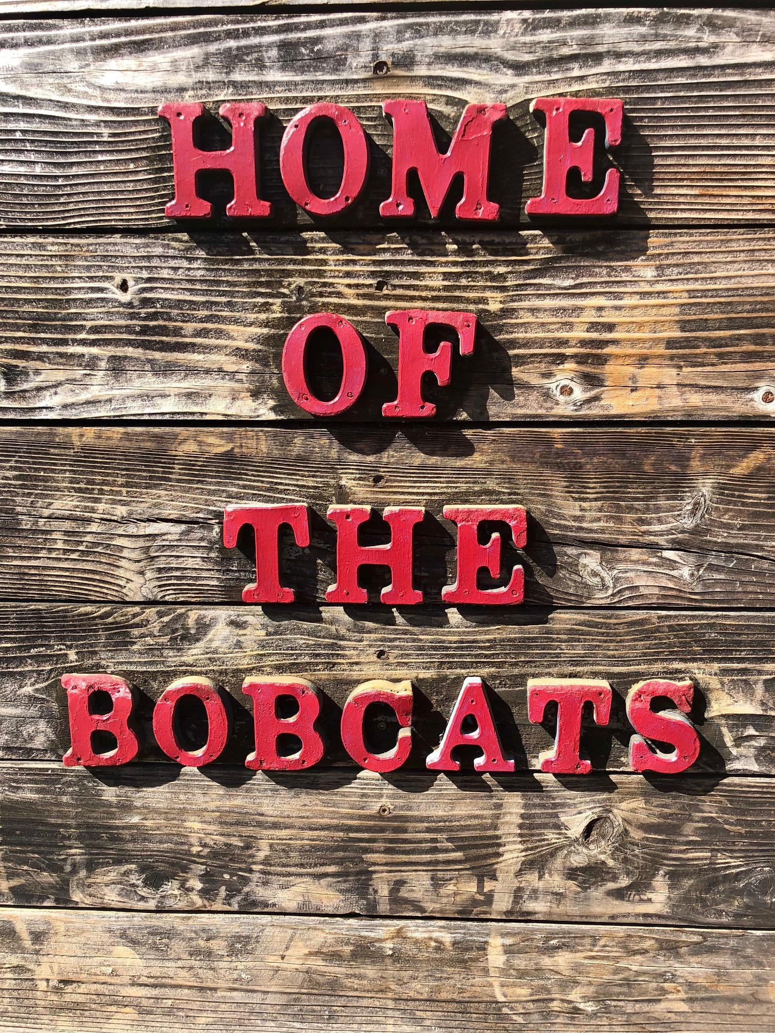 Home of the Bobcats