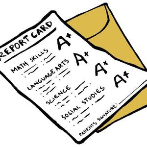 Distant Learners may pick up their report cards tomorrow, May 26th, 2021, on the 1/2 day or they can access the report card online through Skyward