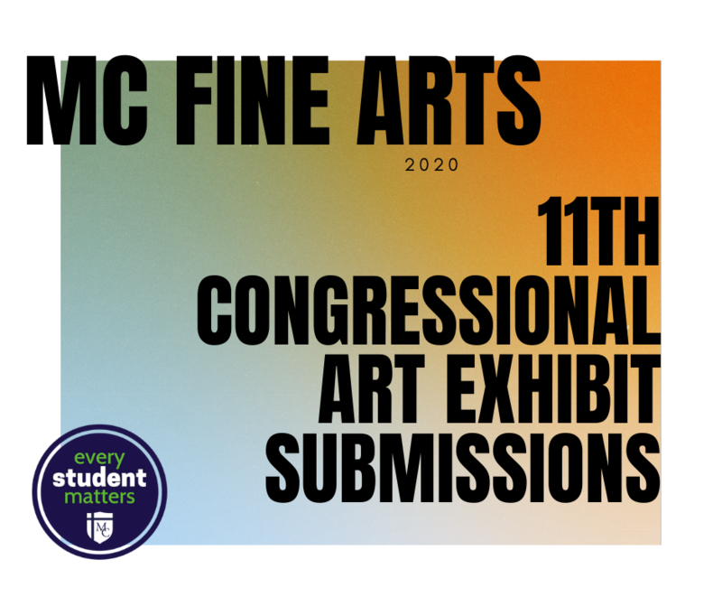 11th District Congressional Art Exhibit Featured Photo