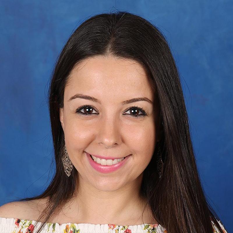 Sofía de Márquez's Profile Photo