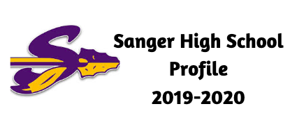 Sanger High School Profile