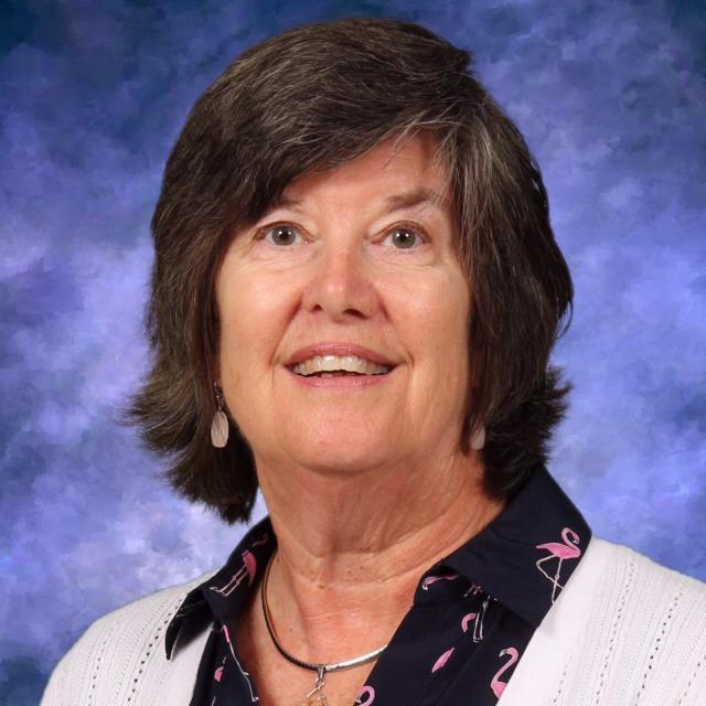 Barbara Gartland's Profile Photo
