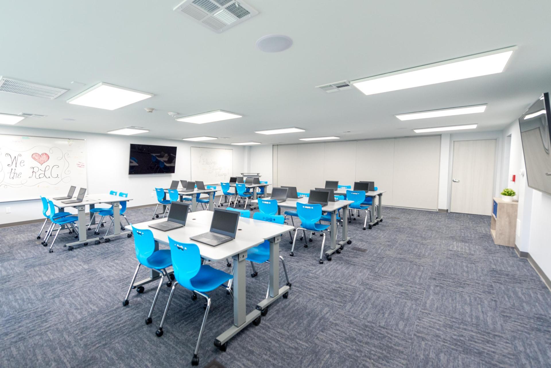 collaborative tech lab