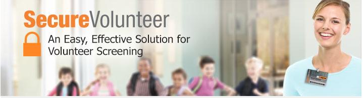 Secure Volunteer Photo