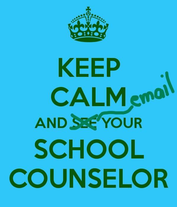 COUNSELOR CORNER Image