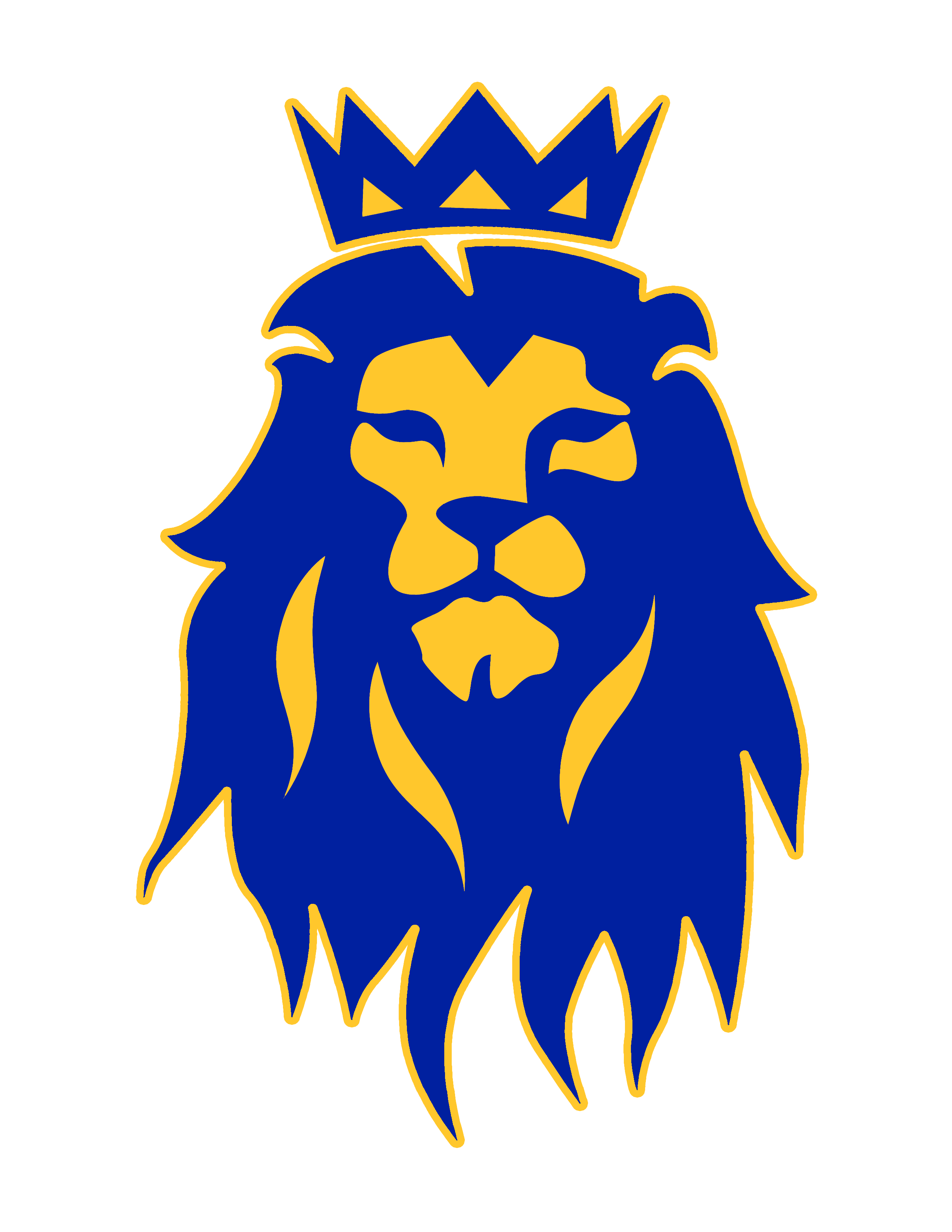 Exeter Union High School logo