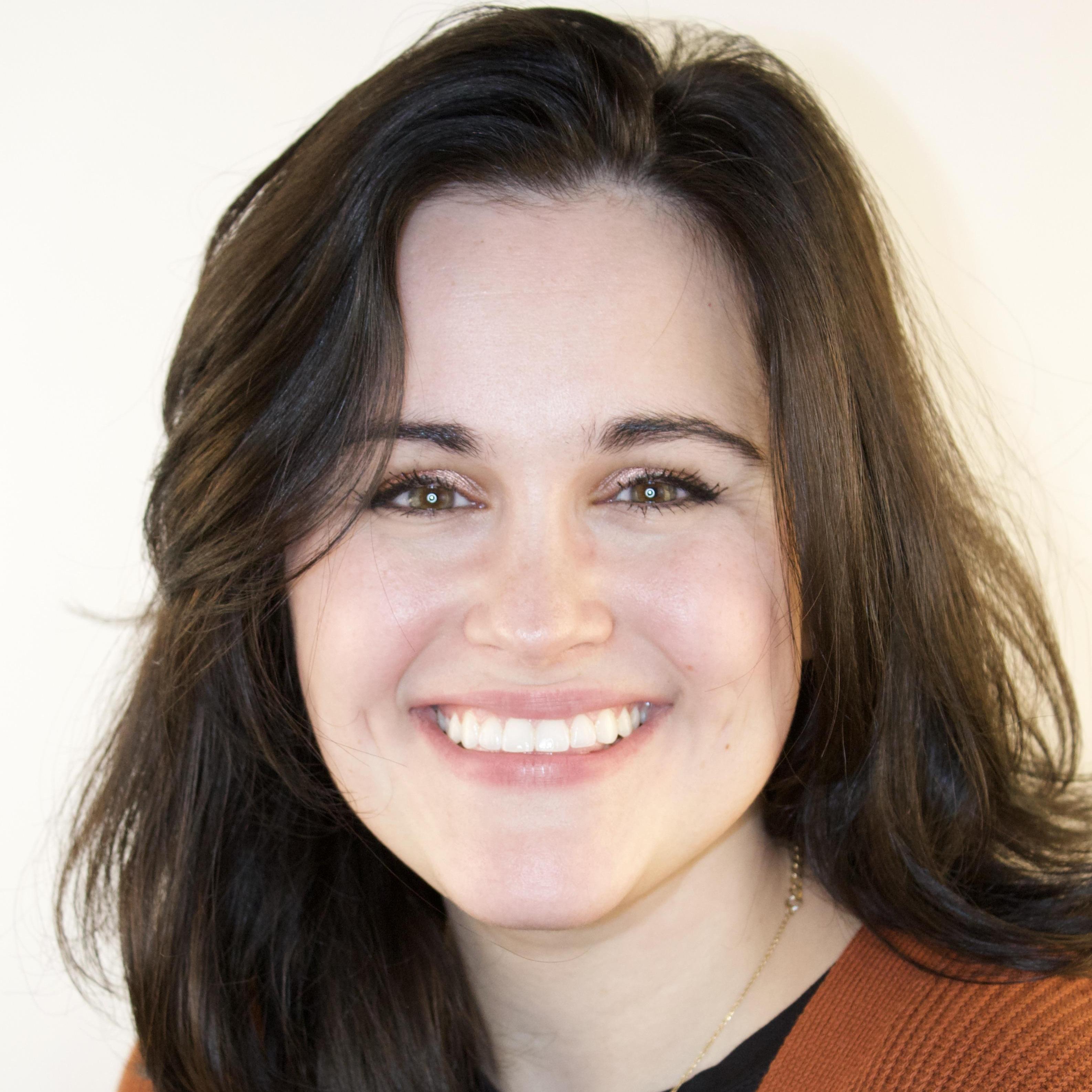 Kat Eggleston's Profile Photo