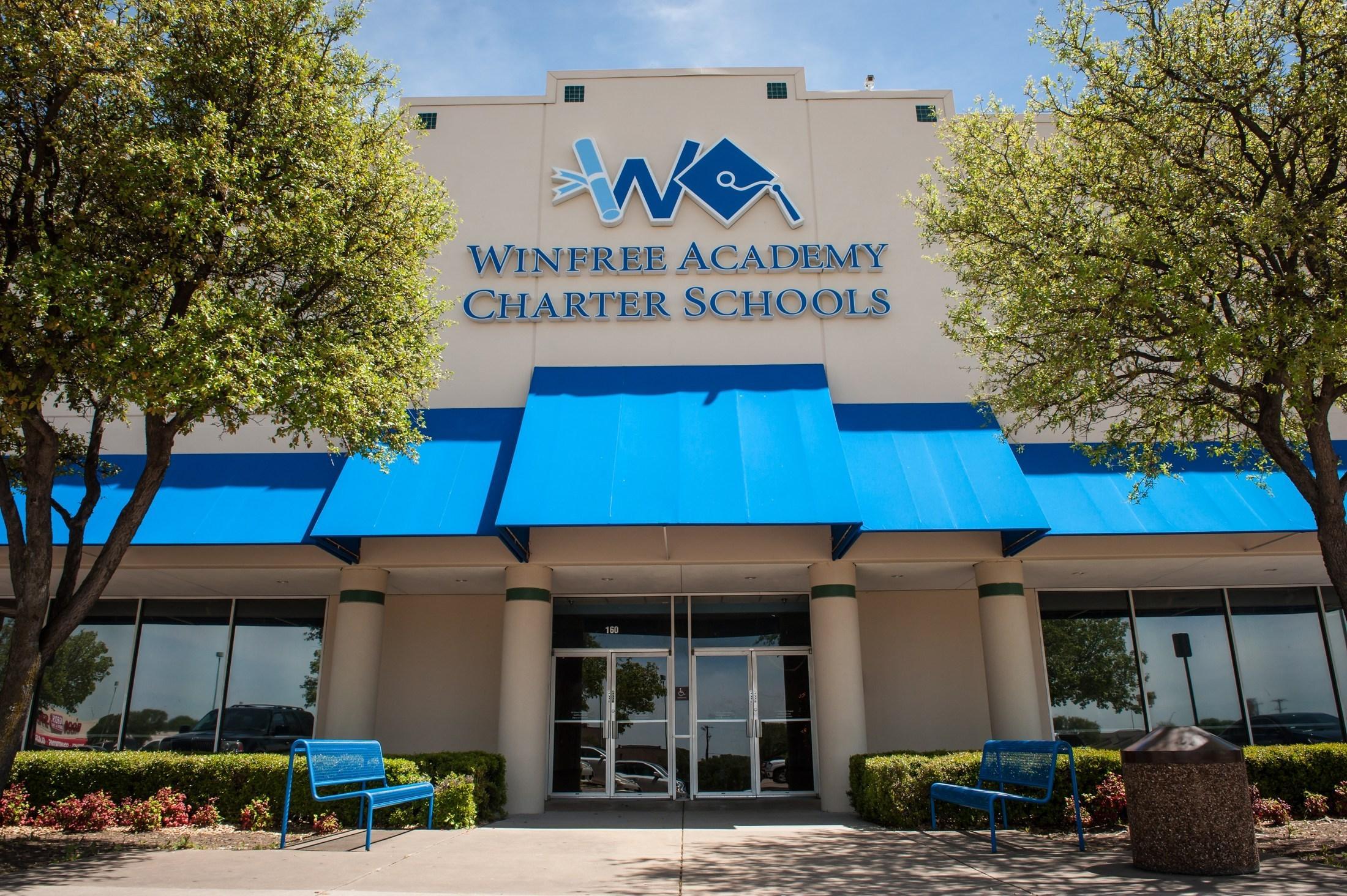 Home Grand Prairie Winfree Academy Charter Schools