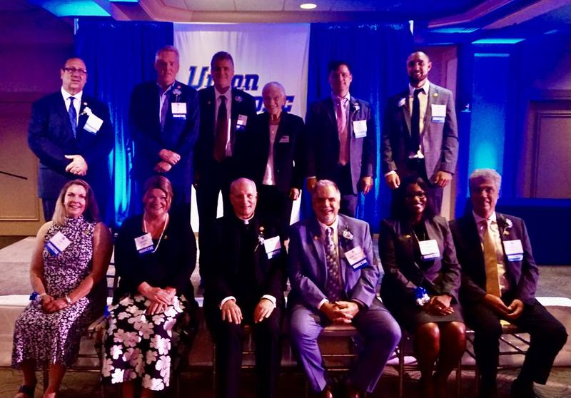 Union Catholic has inducted 14 new members into its prestigious Hall of Fame Thumbnail Image