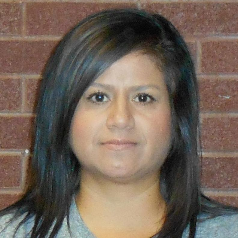 Alma Gonzales's Profile Photo