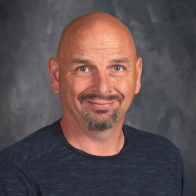 Michael Kinney's Profile Photo