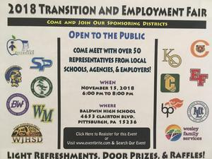 Transition Fair